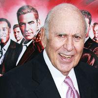 Muere Carl Reiner, leyenda de la comedia norteamericana, a los 98 años