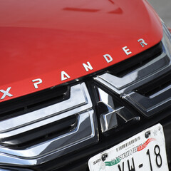 Foto 9 de 27 de la galería mitsubishi-xpander-prueba en Motorpasión México