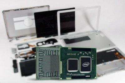 Intel presenta sus procesadores Core ULV, bajo consumo y prestaciones interesantes para el MacBook Air