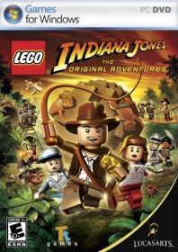 Disponible la demo PC de 'Lego Indiana Jones'