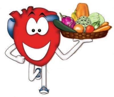 Alimenta tu corazón con vitamina D