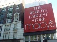 Unwrapping Macy's, ¿reality o publireportaje?