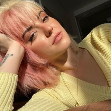 """Alba Reche estrena nuevo disco, 'La pequeña semilla': """"Nunca vas a ser feliz, estás feliz. Al igual que no eres triste, estás triste"""""""