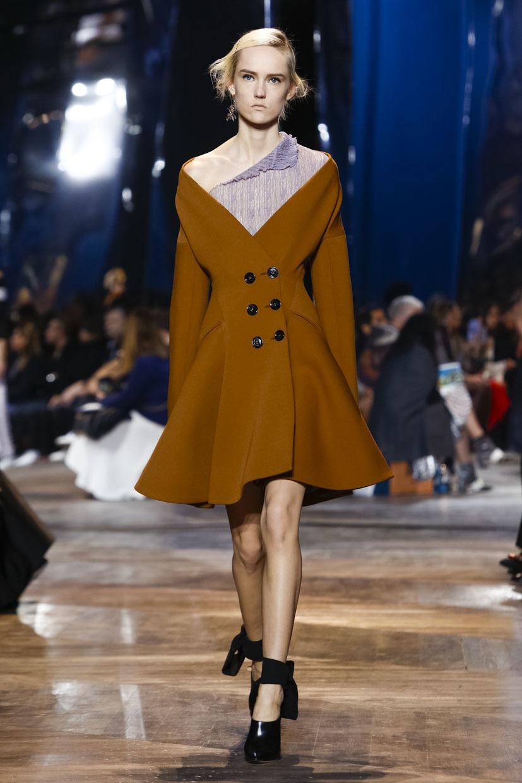 Foto de Dior Alta Costura Primavera Verano 2016 (37/52)