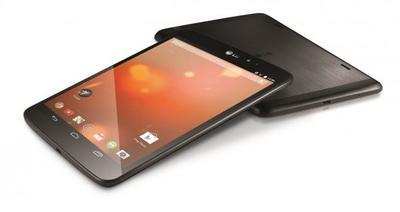 LG G Pad 8.3 Google Play Edition empiezan a recibir la OTA de Android 5.0