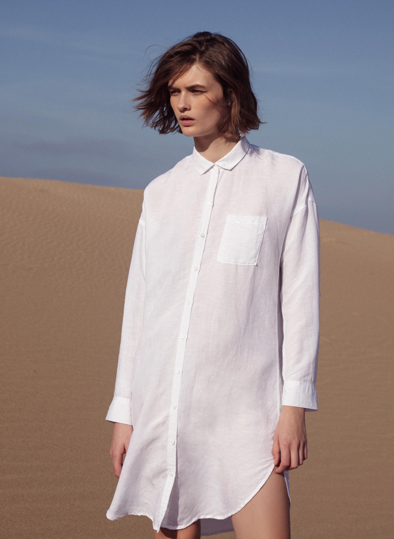Foto de Oysho confía en un clásico de todos los verano: el indiscutible look marinero (2/12)