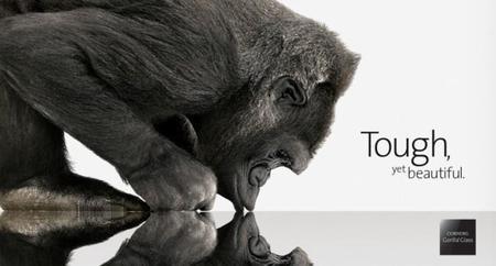 Samsung compra el 7% de Gorilla Glass