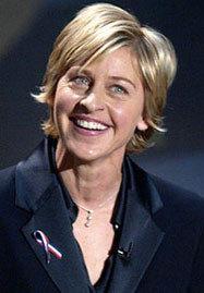 Ellen DeGeneres presentará los Oscars