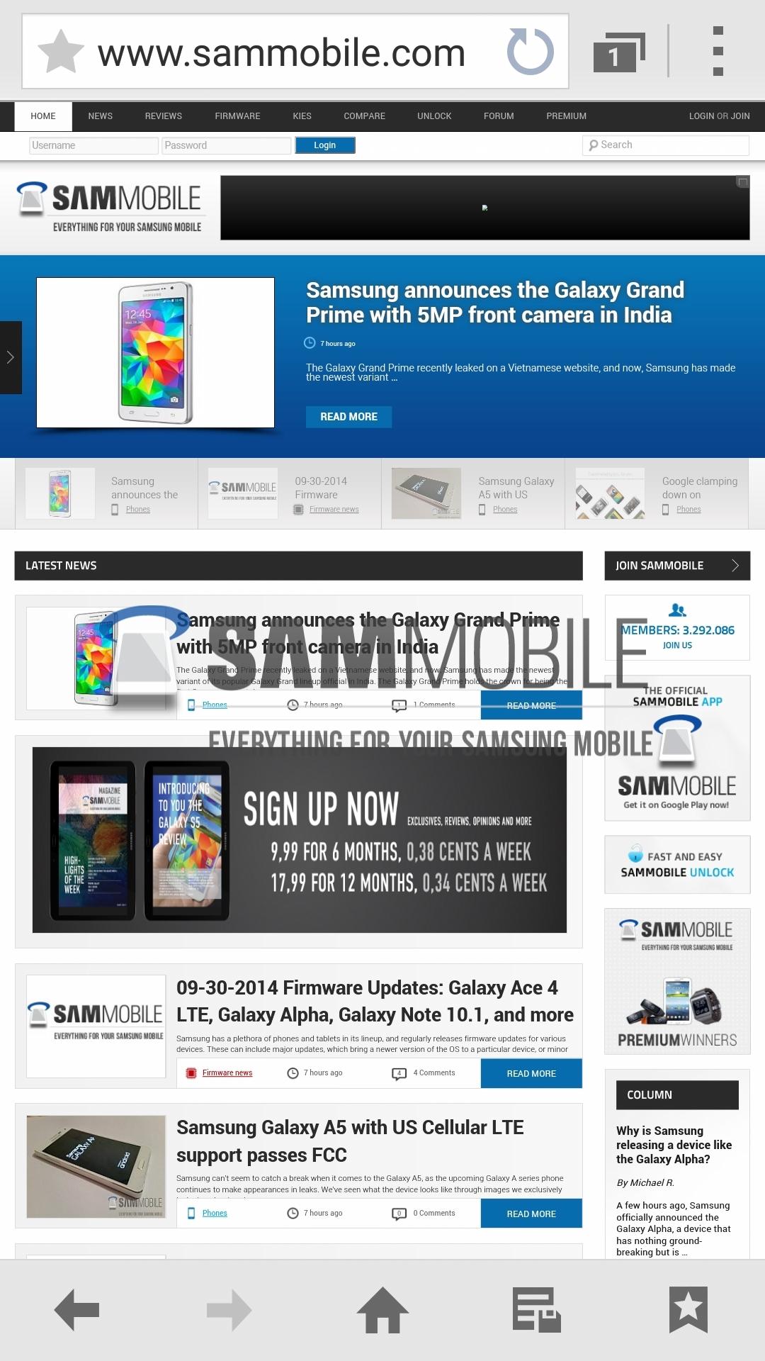 Foto de Android L para Samsung Galaxy S5 (16/39)