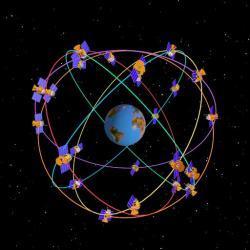 El GPS podría perder precisión a partir de 2010