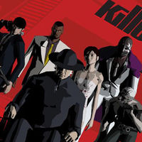 Killer7: the Cleaner, the Hellion y Four-eyes, así son tres de las personalidades letales de Harman Smith