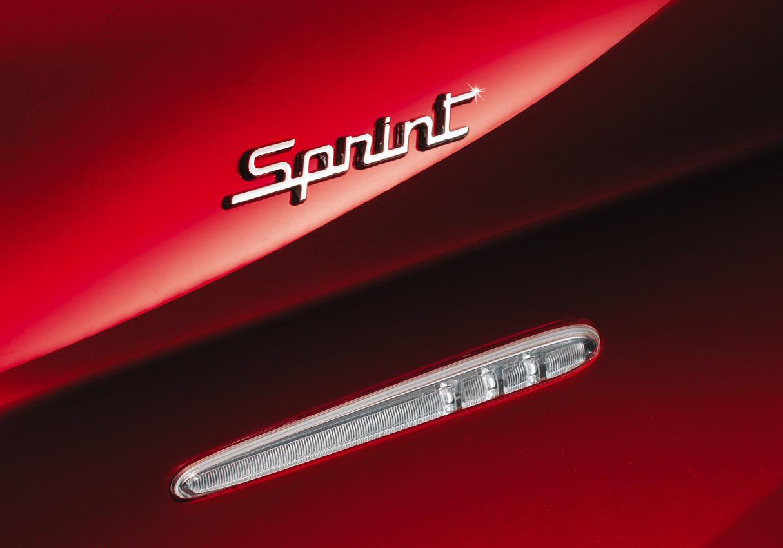 Foto de Alfa Romeo Giulietta Sprint (5/10)