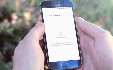Qué hacer si no funciona la tarjeta microSD en tu móvil