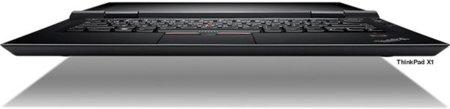 Lenovo ThinkPad X1, casi podemos tocarlo con los dedos