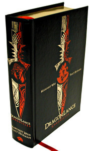 Libros de la Dragonlance