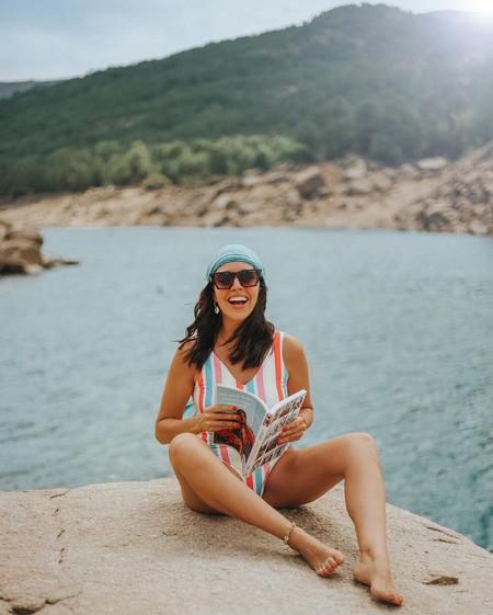 Nueve razones por las que este spray de protección solar de Garnier ha ido directo a nuestra lista de favoritos del verano
