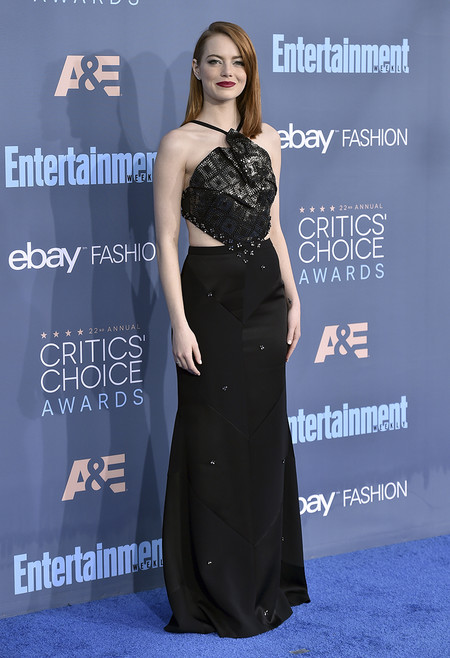Alfombra Roja Looks Critics Choice Awards 2016 2