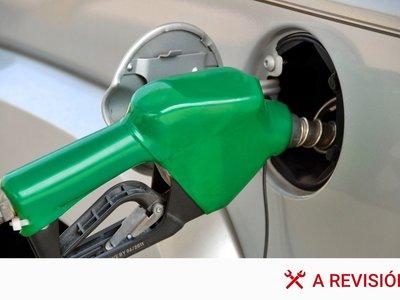 Qué pasa si le echo gasolina a un motor diésel (y viceversa)