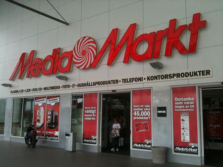 """Media Markt venderá """"de todo"""" con descuentos del 20 al 50%"""