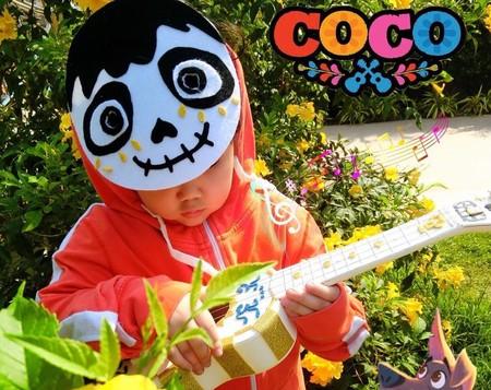 Disfraces de carnaval: los mejores disfraces para niños de 2018