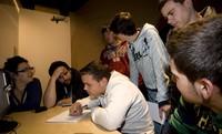 ¿Por qué no adelantar la formación empresarial en los jóvenes?
