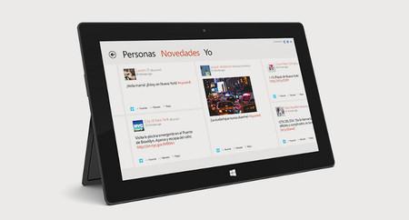 Aparece el nombre de Surface 2, entre otros, en los registros de AdDuplex