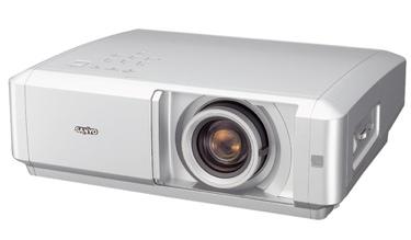 Sanyo PLV-Z5, proyector de alto contraste