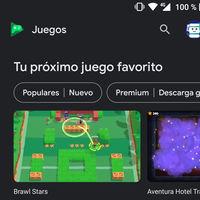 Google Play Juegos estrena tema oscuro, accesos directos y más novedades, próximamente el buscaminas