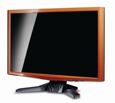 Acer G24HQ, otro monitor 24 pulgadas FullHD bastante completo