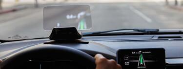 15 tecnologías e ideas geniales para equipar nuestros coches que se ven menos de lo que nos gustaría
