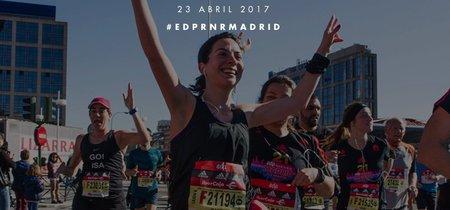 Entrena con Vitónica para tu primera media maratón: semana 7