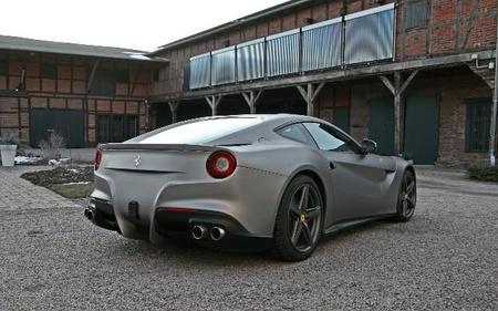 Ferrari F12 By Camshaft