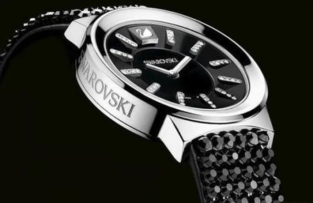 Swarovski en Baselworld 2009, las nuevas gamas de relojes