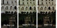 Los alquileres en HD de la iTunes Store no tienen la misma calidad que un Bluray