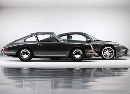 Porsche 911 2 0 Coupe 1964 1280