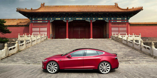 Tesla sube un 20 % el precio del Model S y el Model X en China obligada por la guerra tarifaria
