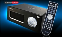 TviX HD M-6500A, reproduce en HD