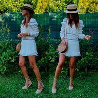 Te desvelamos el secreto de Paula Echevarría para lucir unas piernas perfectas