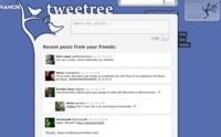 Tweetree, sigue los hilos de las conversaciones producidas en tu Twitter