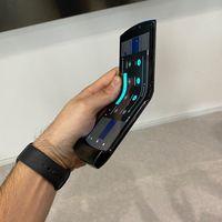 El Motorola Razr 5G plegable se filtra dejando al descubierto una cámara dual, 256GB de memoria y más