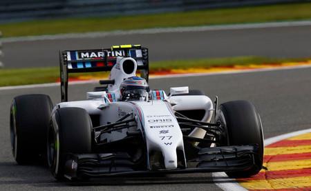 Valtteri Bottas marca el mejor tiempo en una tercera sesión poco aprovechada