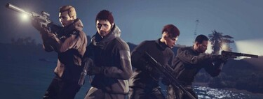 GTA Online: cómo conseguir la Escopeta de Combate, con mapa de su localización, en Golpe a Cayo Perico