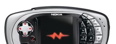 Ni 8110 ni 3310: Nokia, a ver si te atreves a resucitar la N-Gage