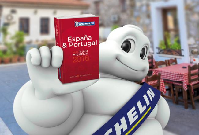 La lluvia de estrellas (Michelin) no se divisa desde España