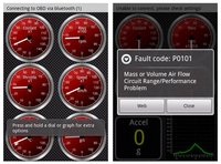 Torque y REV, aplicaciones de diagnóstico OBD para Android e iPhone