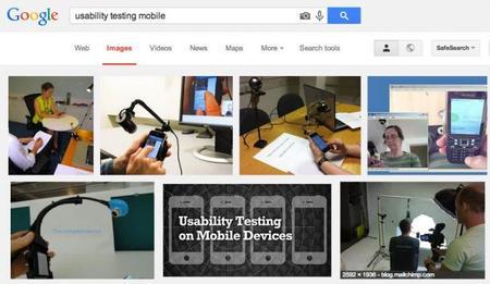 Test de usuario aplicaciones móviles UX