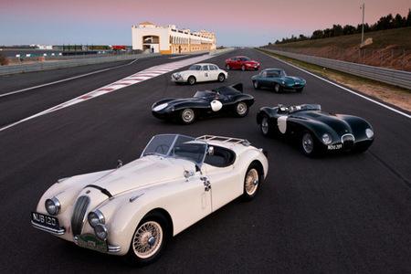 75 años de Jaguar