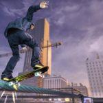 Tony Hawk 5 recibe nuevo parche, nuevos contenidos y misiones basadas en las  Tortugas Ninja