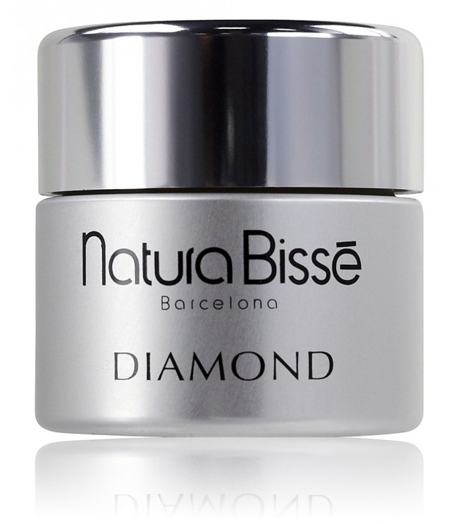Natura Bisse Diamond Cream cincuenta Ml