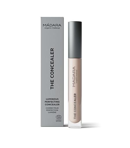 maquillaje organico sostenible madara
